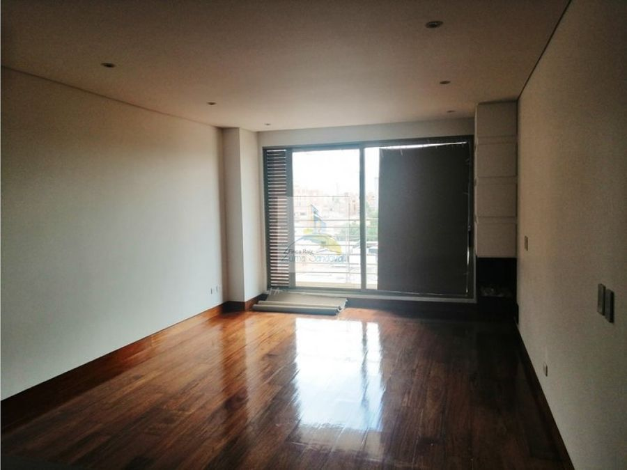 zmh 1292 apartamento en arriendo santa paula