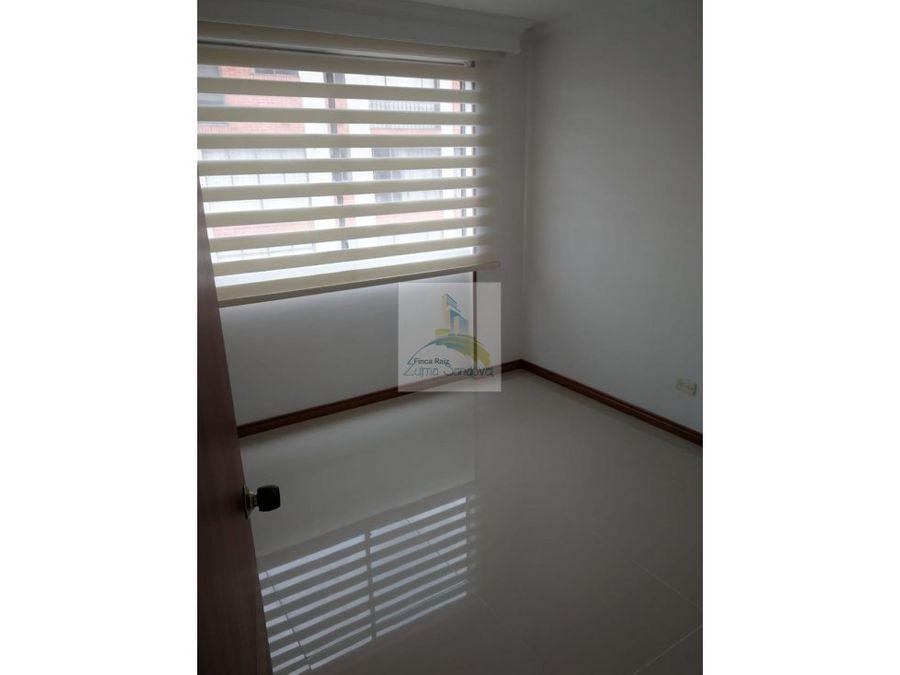 zs 867 apartamento en venta floresta