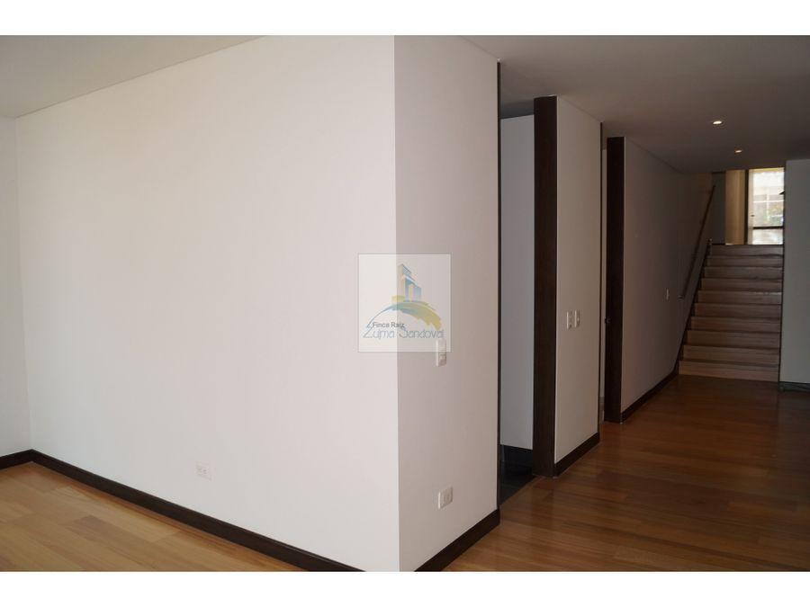 zs 878 apartamento en arriendo rosales