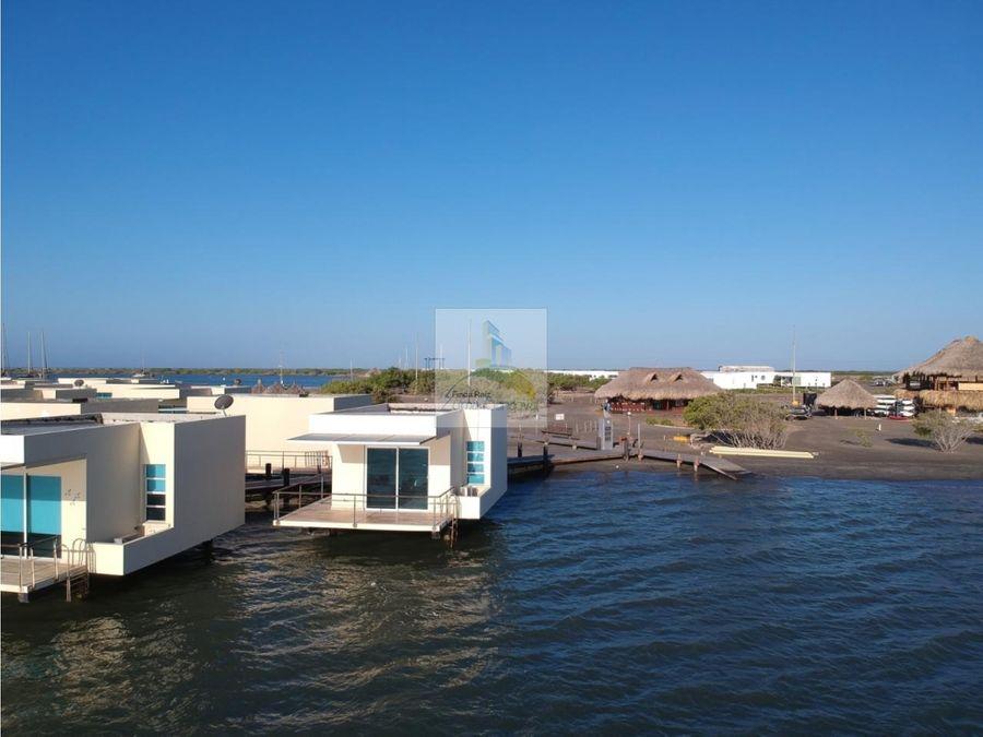 zs 968 cabana sobre el mar marina puerto valero