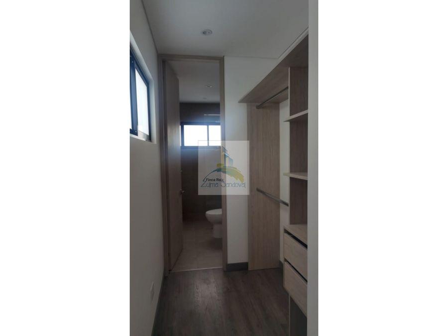 zs 972 apartamento en venta chico