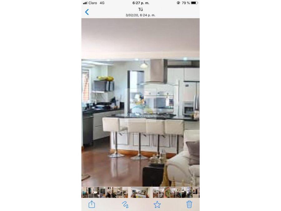 zjq 3 apartamento en venta chico reservado