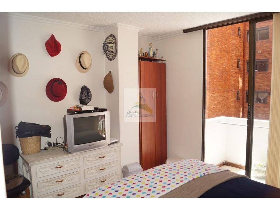 zs 920 apartamento en venta colina campestre
