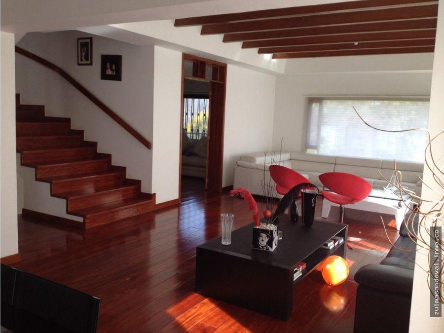 zs 761 casa cerros de suba