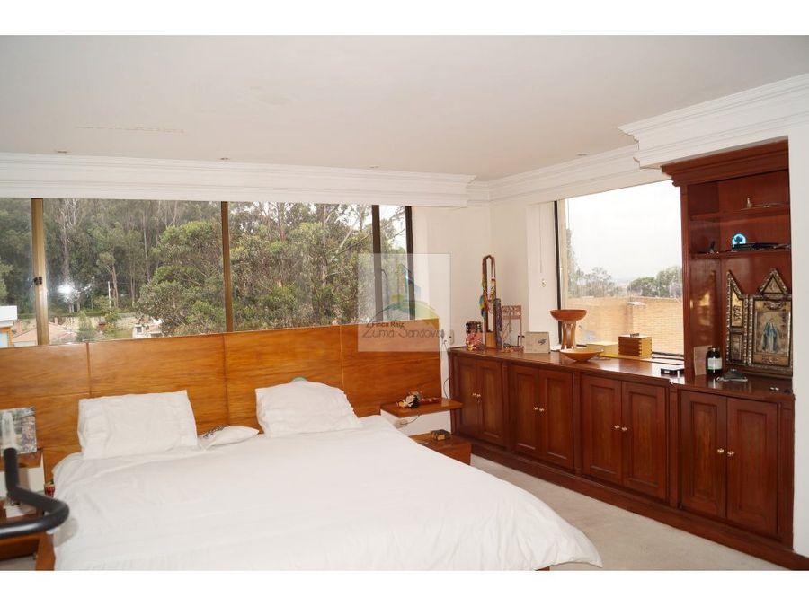 zs 795 apartamento en venta bosque de pinos