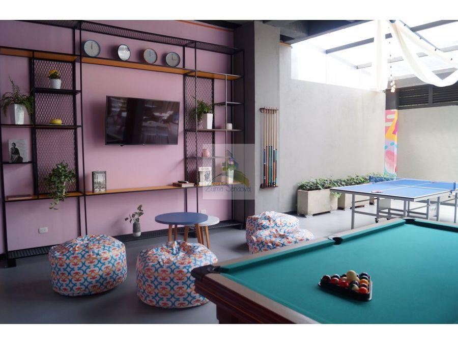 zs 8131 aparta hotel para inversion santa barbara