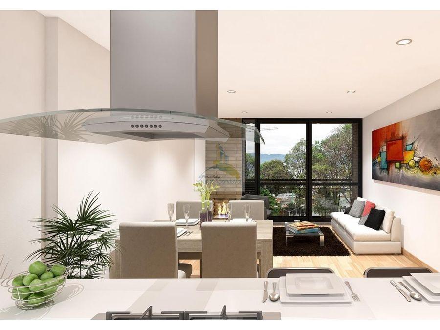 zs 768 apartamento en venta pasadena