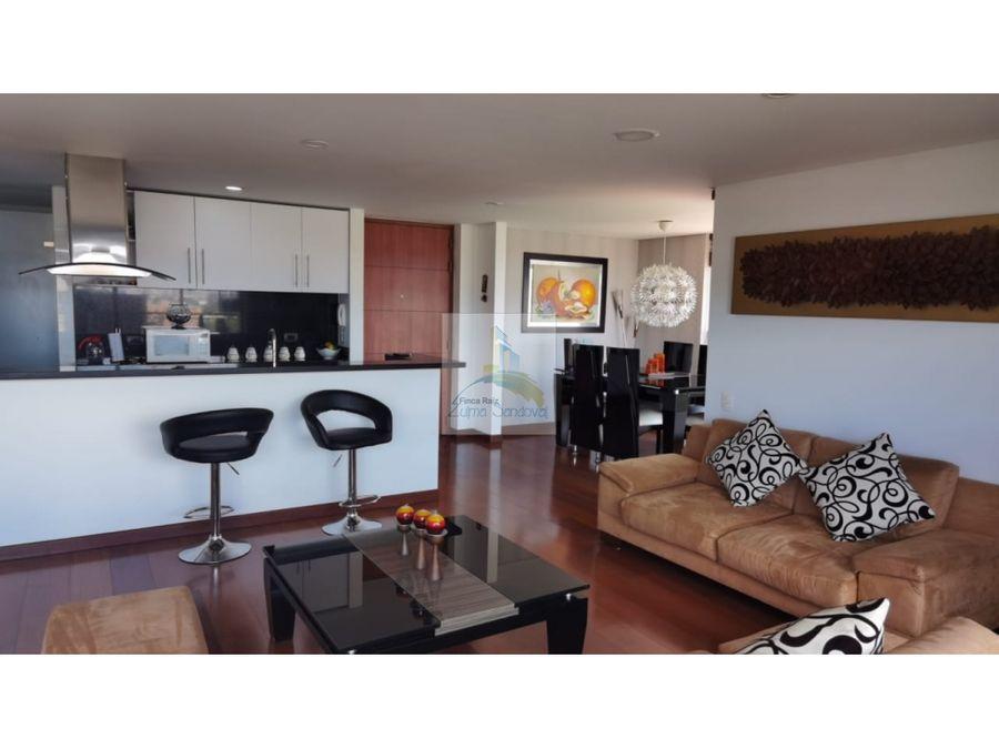 zs 907 apartamento en venta lagos de cordoba