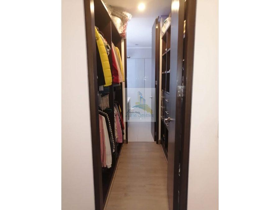 zs 936 apartamento en venta altos de la cabrera