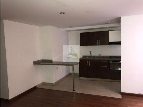 zjg 54 apartamento en arriendo chapinero