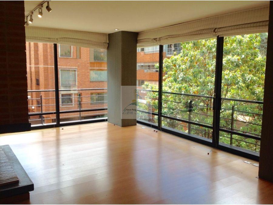 zcc 4 apartamento en venta chico norte