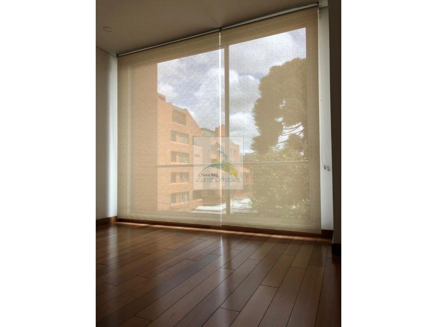 zmh 1437 apartamento en venta chico navarra