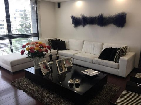 zs 921 apartamento en venta altos de la cabrera