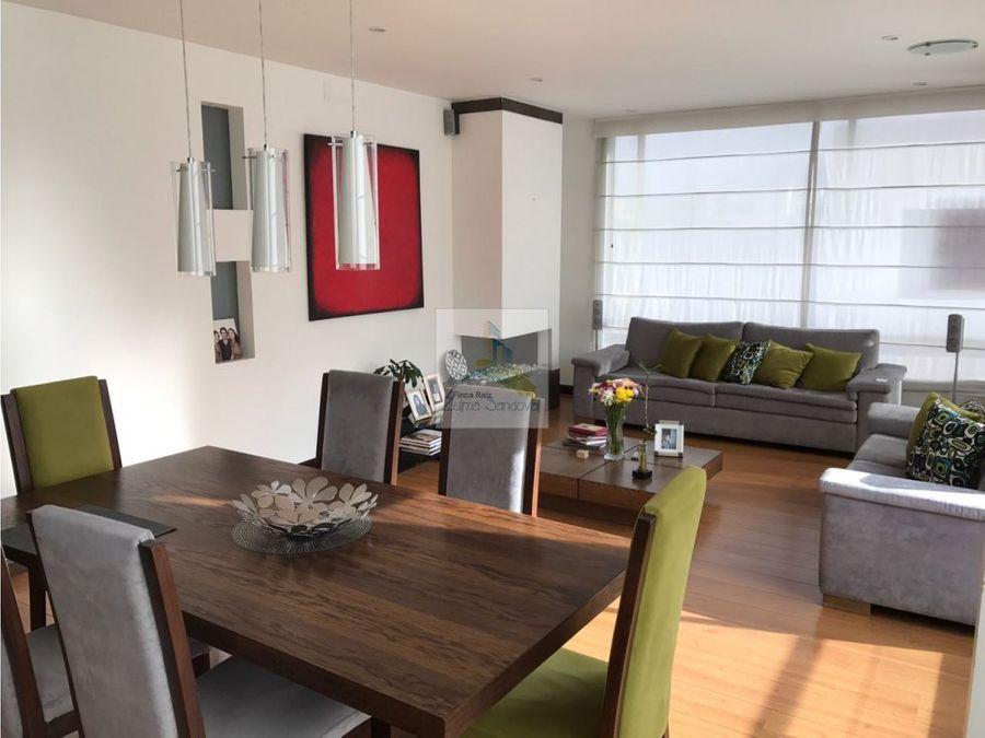 zmh 1422 apartamento en venta chico navarra