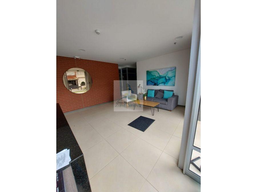 zs 939 apartamento en venta morato