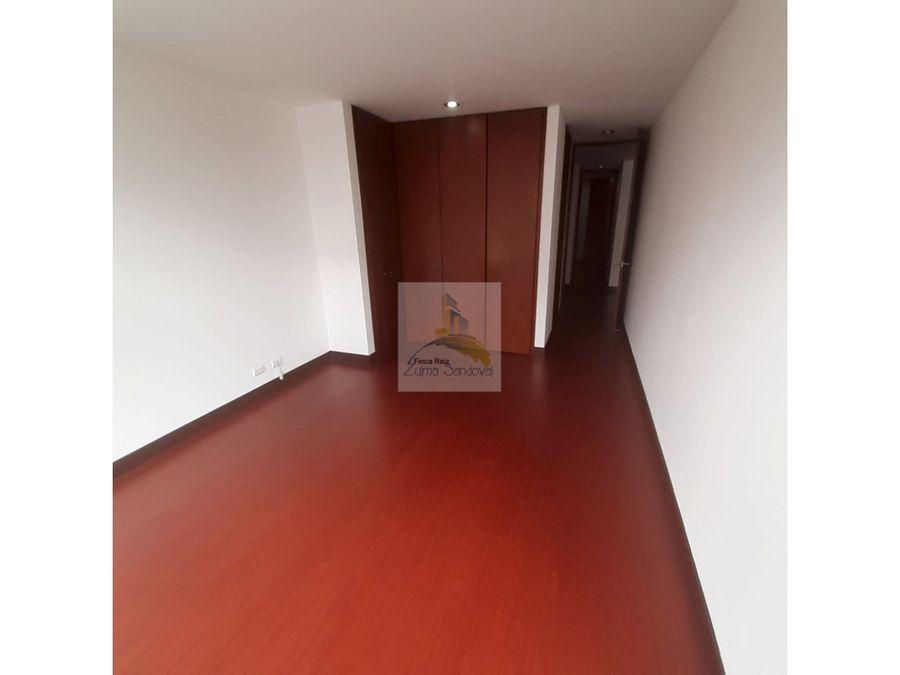 zmh 1522 apartamento en venta santa barbara