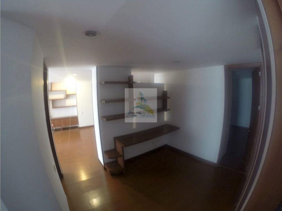 zam 1 apartamento en venta pasadena