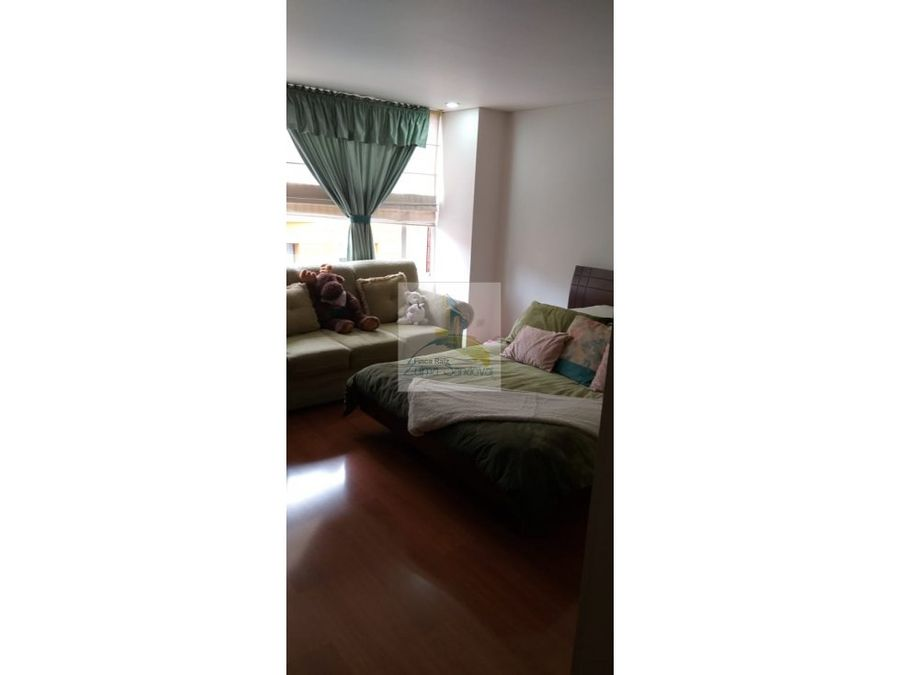 zs 861 apartamento en venta nuevo country