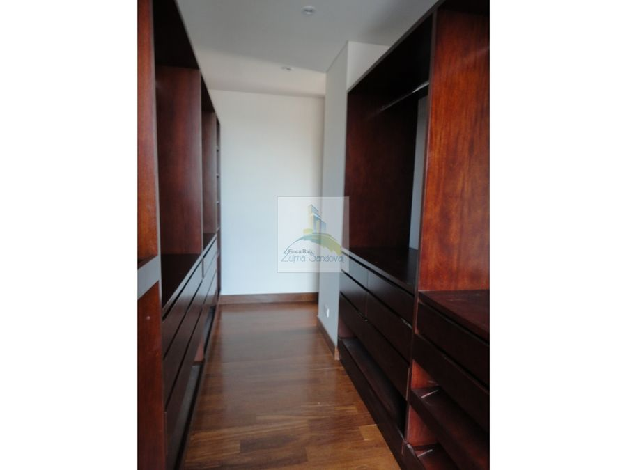 zjq 4 apartamento en venta chico