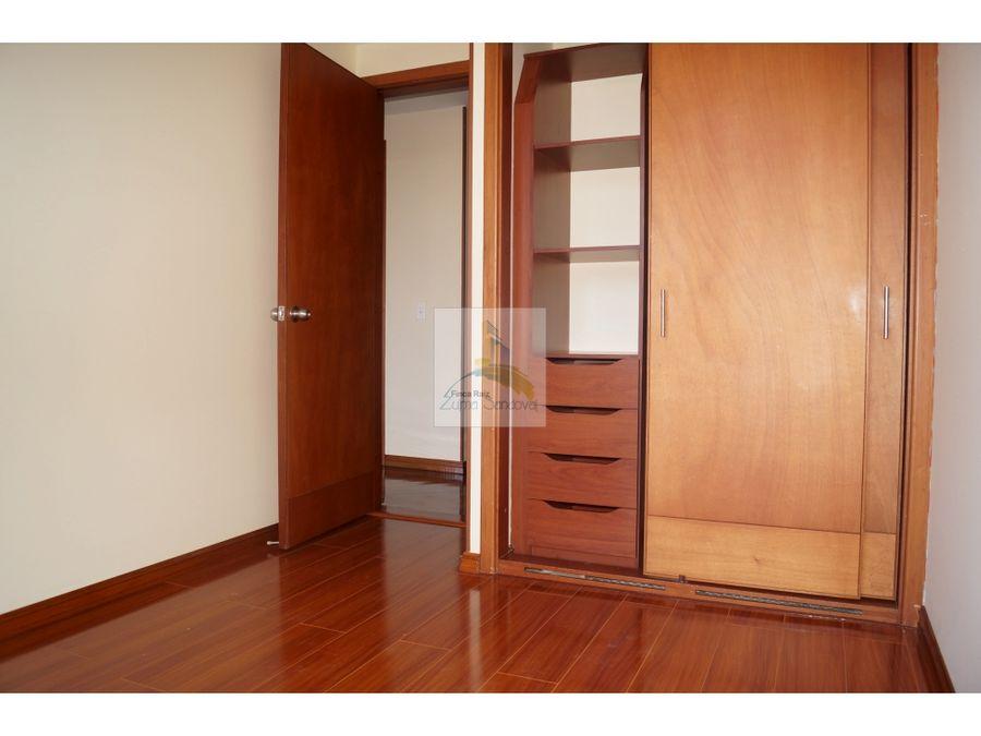 zs 818 apartamento en venta lagos de cordoba