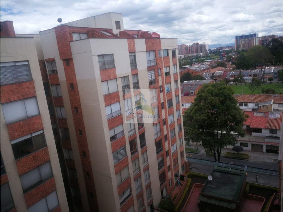 zs 770 apartamento en venta floresta