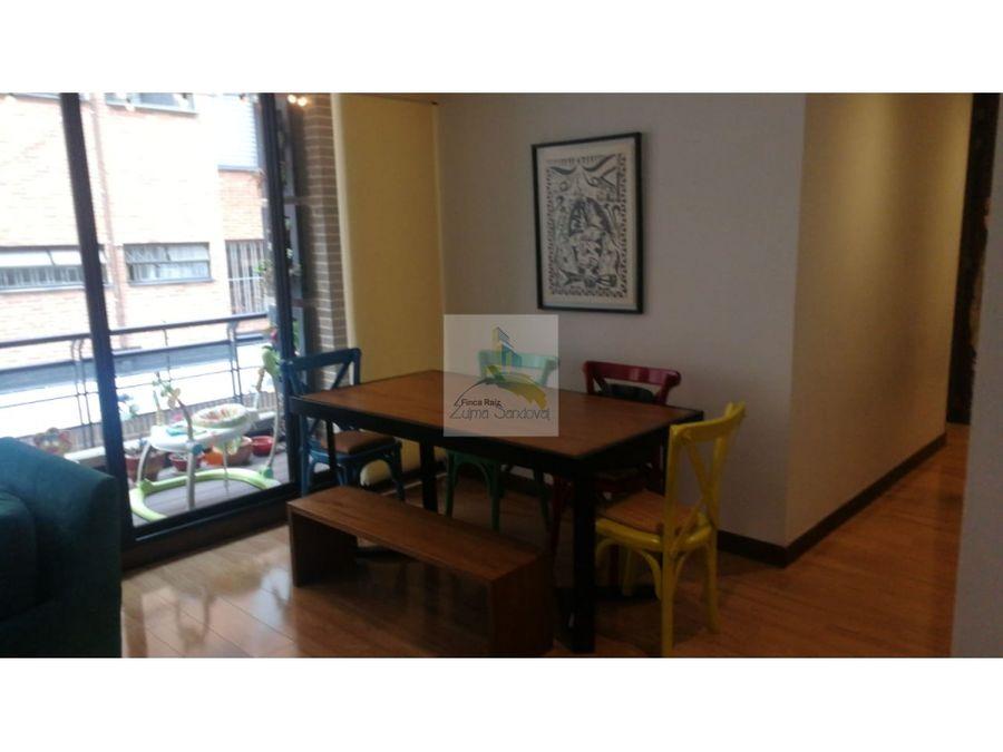 zs 881 apartamento en venta san patricio