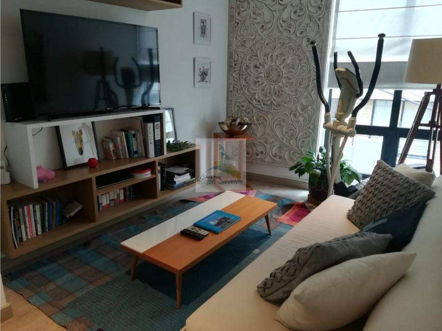 zs 895 apartamento en venta cabrera