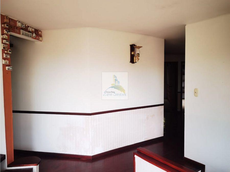 zjg 14 casa en venta chico san isidro