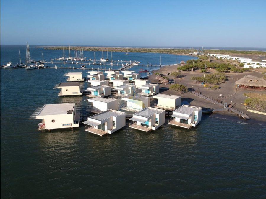 zs 967 cabana sobre el mar puerto valero