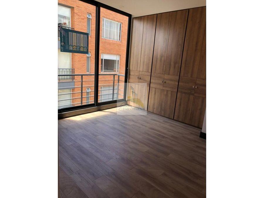 zmh 1464 apartamento en venta santa barbara