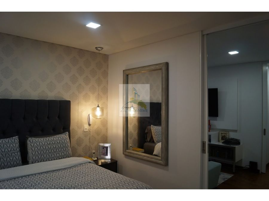 zs 876 apartamento en venta rosales