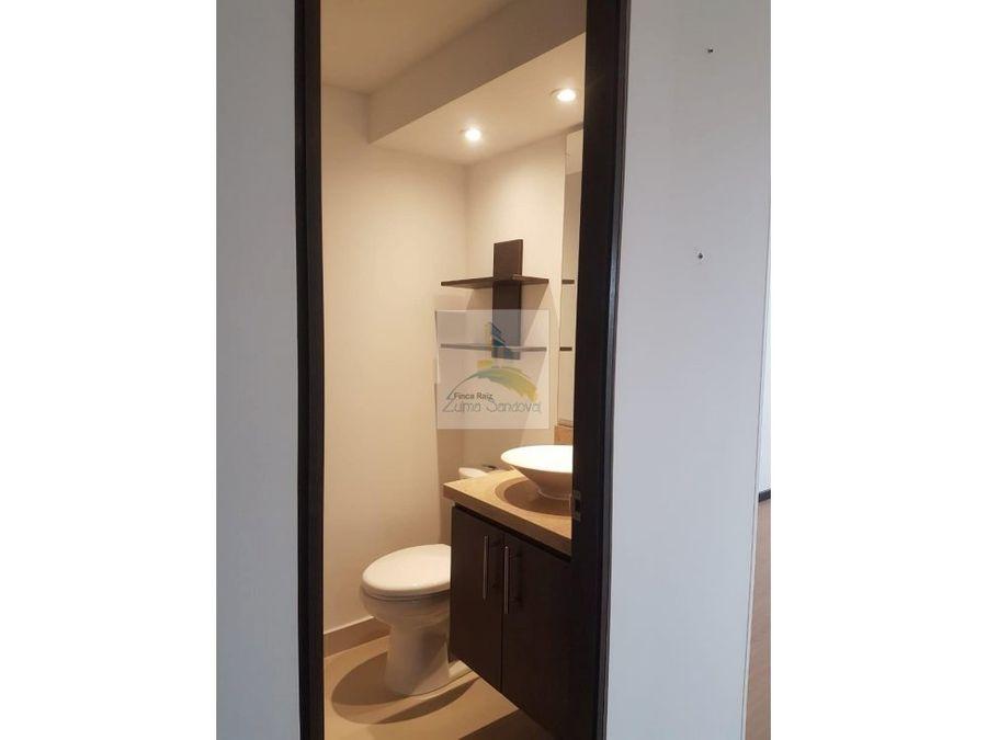 zs 904 apartamento en venta mosquera