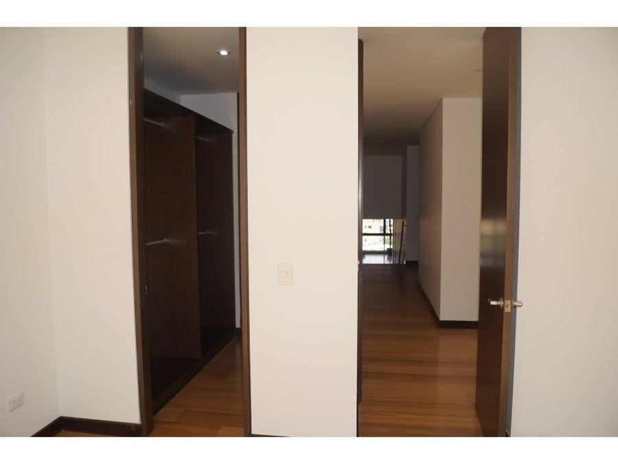 zs 314 apartamento en venta la cabrera