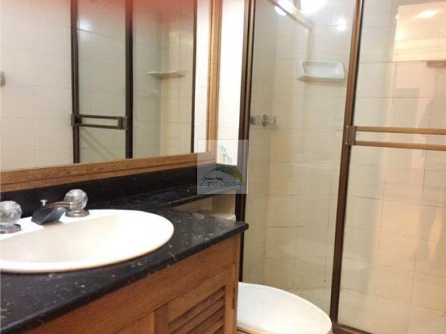 zs 870 apartamento en venta chico