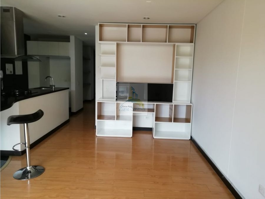 zs 336 apartamento en venta altos de la cabrera
