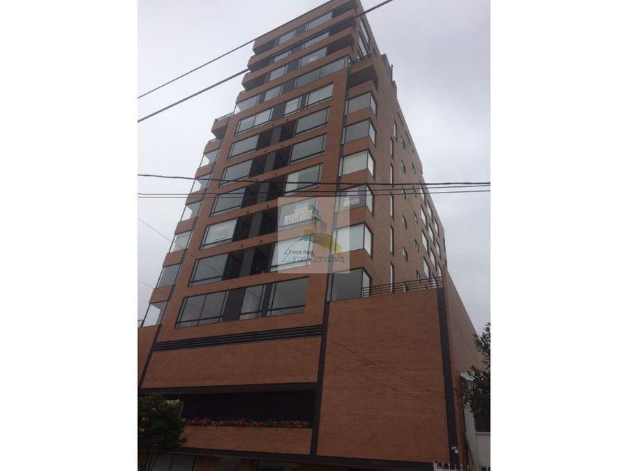 zjg 27 apartamento en venta puente largo