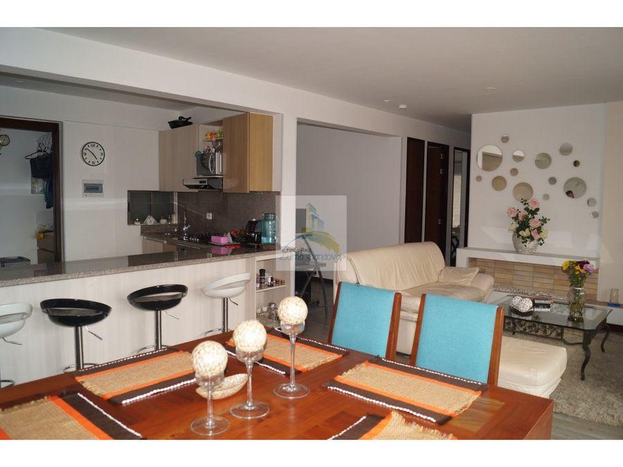 zs 491 apartamento en venta ciudad jardin norte