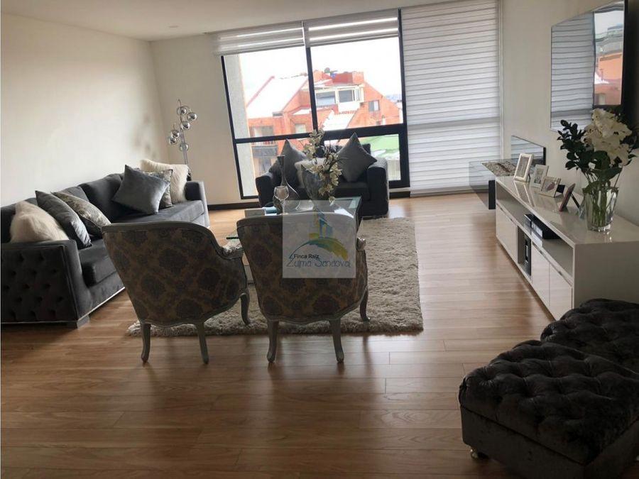zs 729 apartamento en venta altos de la cabrera