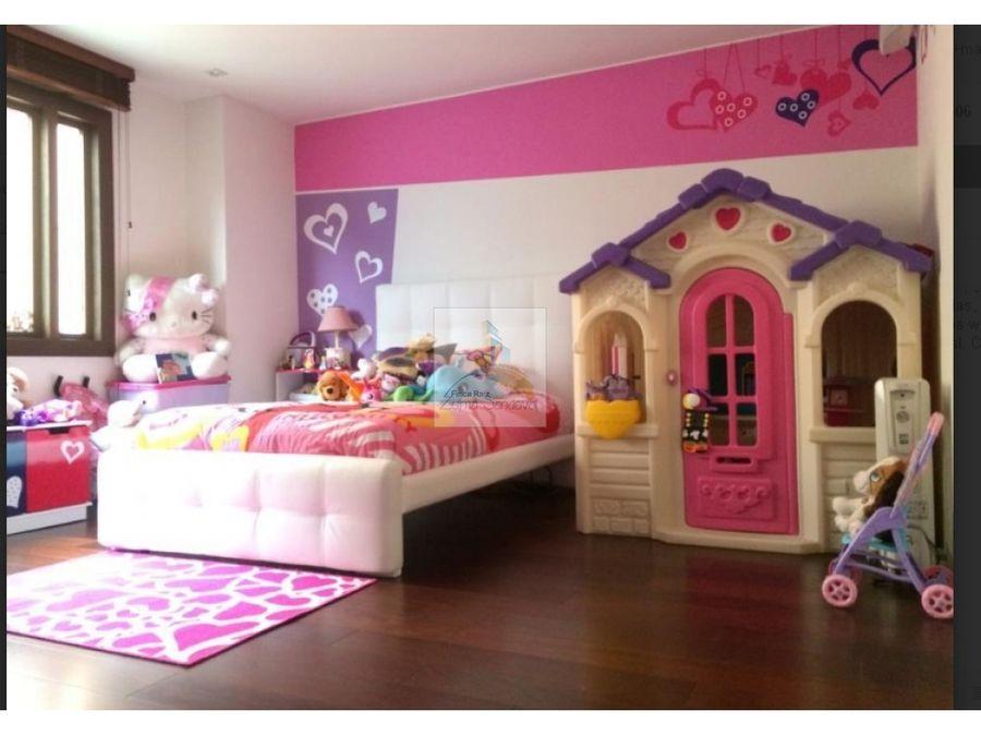 zmh 1515 apartamento en venta rosales