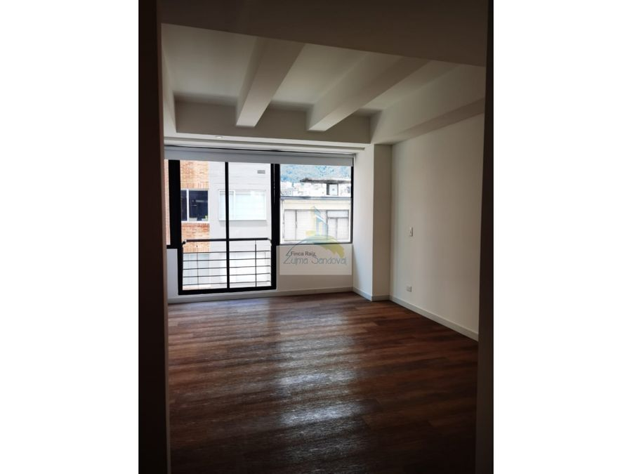 zs 954 apartamento en venta chico