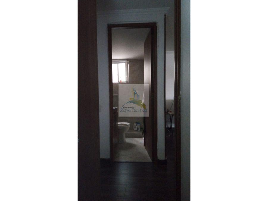 zs 836 apartamento en venta en floresta