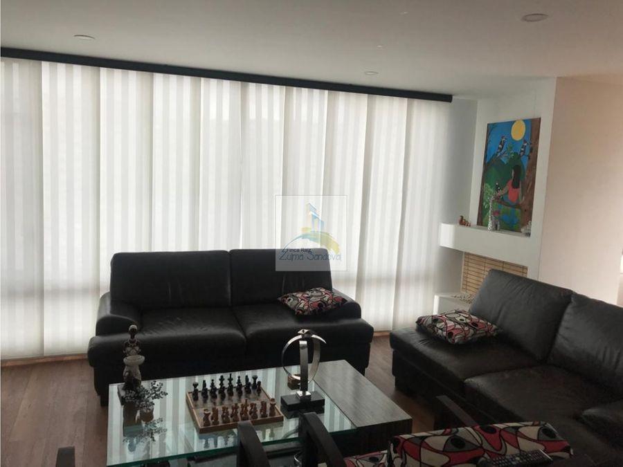 zjg 52 apartamento en venta puente largo