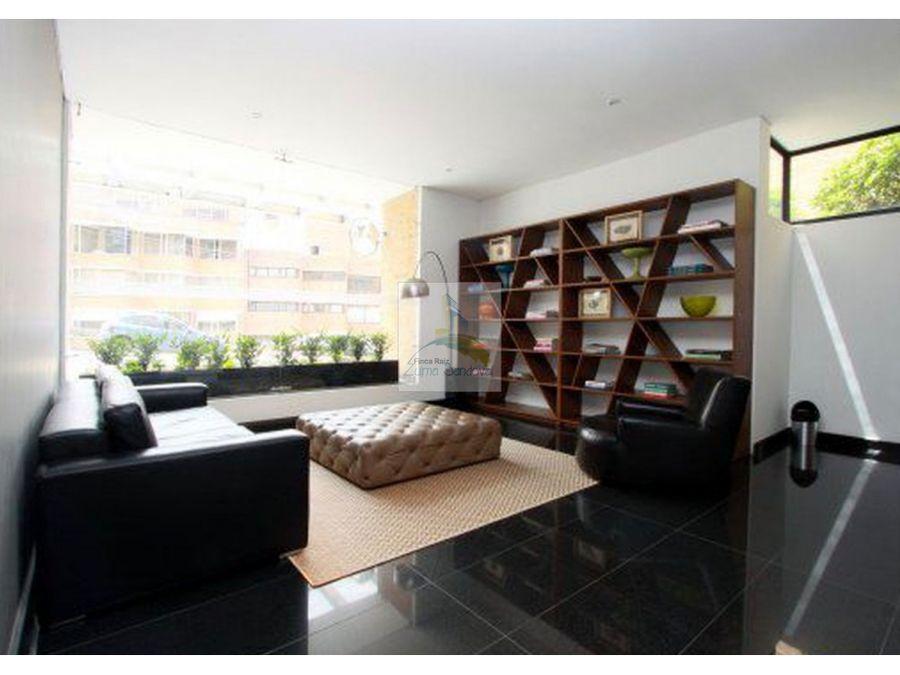 zs 874 apartamento en venta o arriendo cabrera