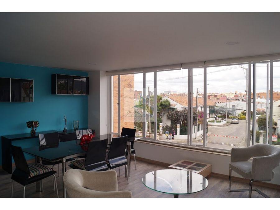zs 896 apartamento en venta alhambra