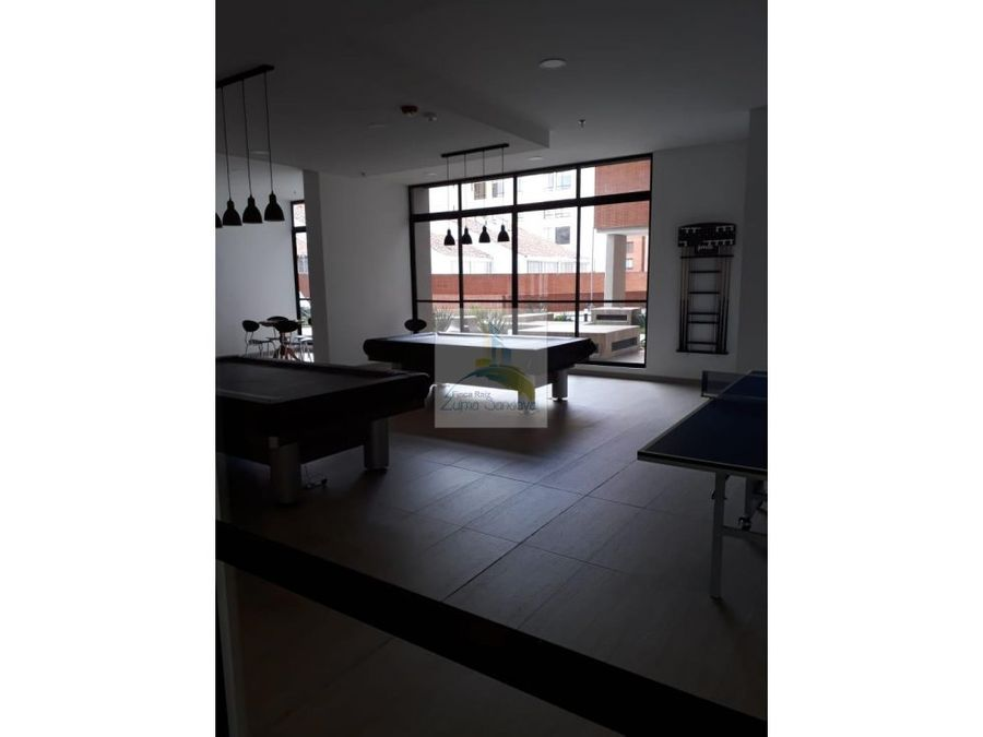 zs 900 apartamento en venta ilarco