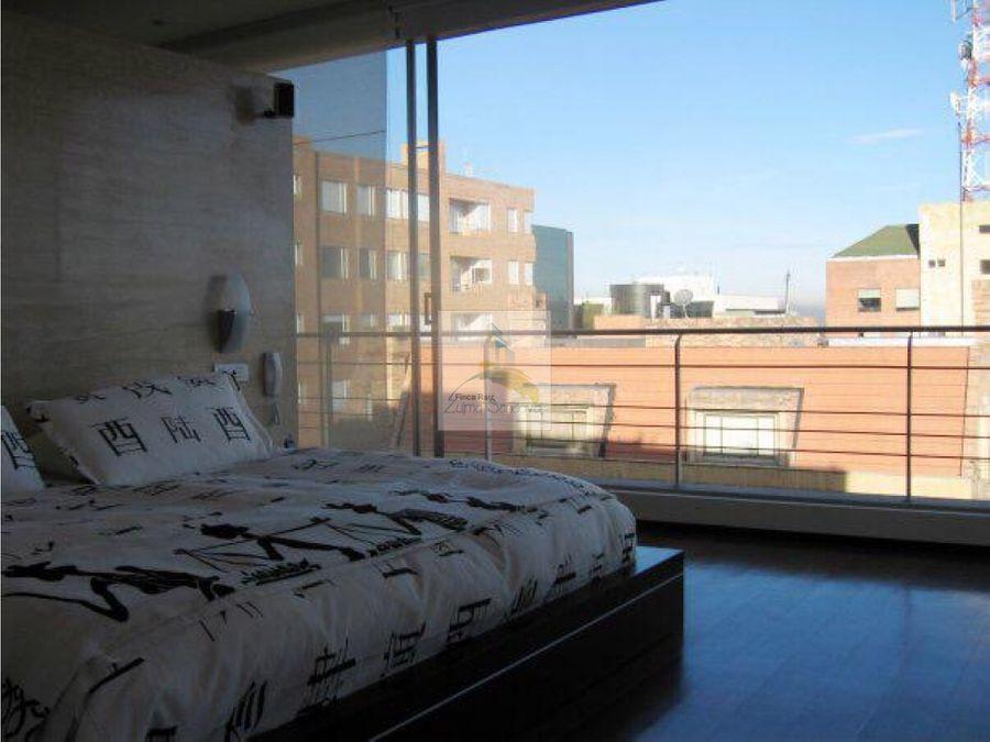 zjq 93 apartamento en venta chico