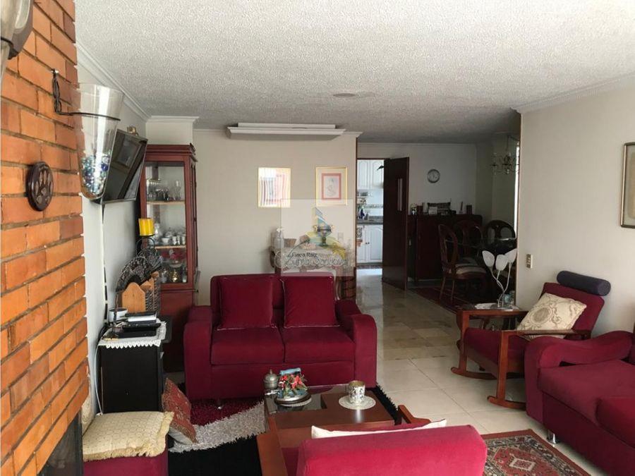 zjg 51 apartamento en venta colina campestre