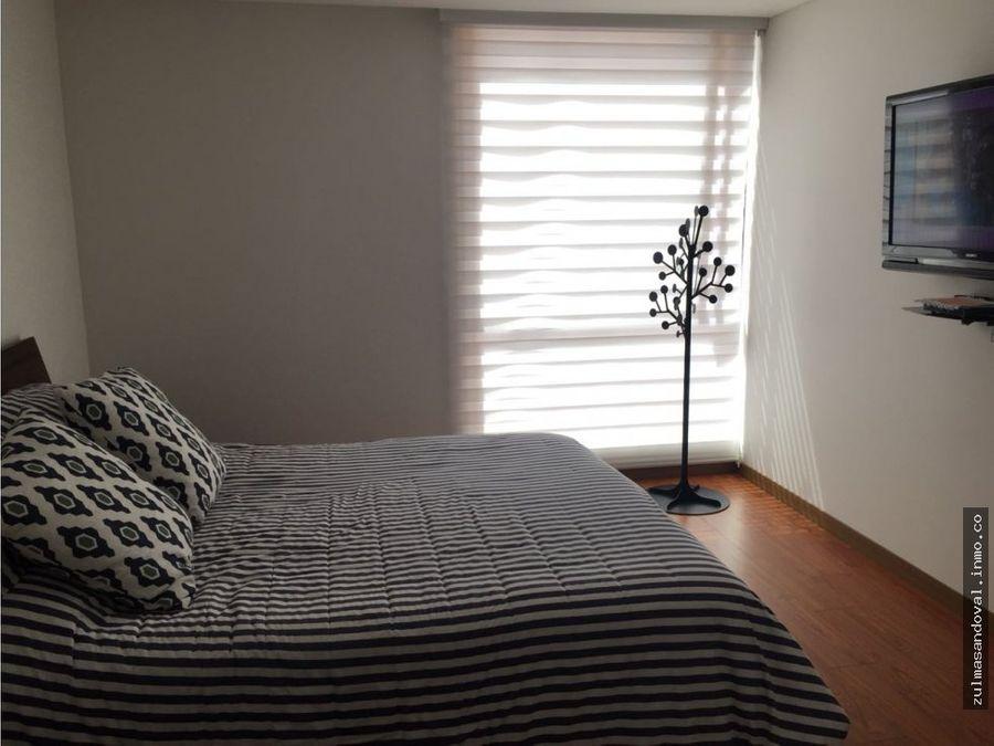zs 583 apartamento en chico navarra