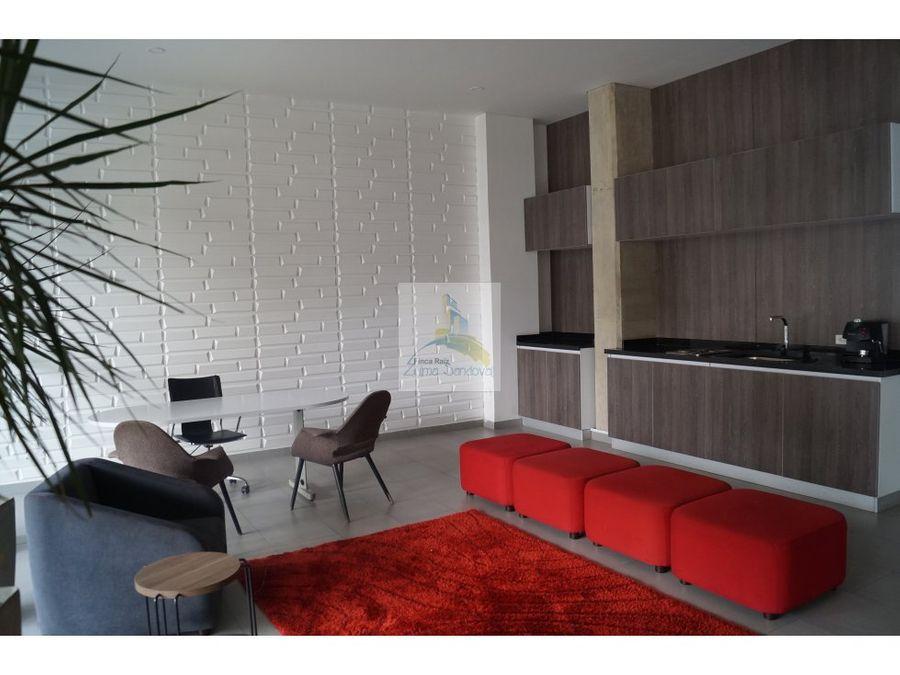 zs 8122 apartamento en santa barbara