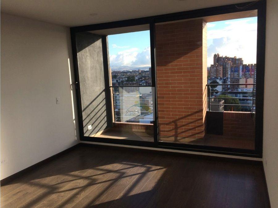 zjg 30 apartamento en venta puente largo